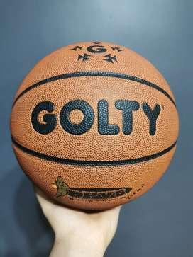 Balón Baloncesto Dama #6 GOLTY