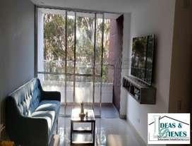 Apartamento En Venta Sector Prados de Sabaneta: Código 806607