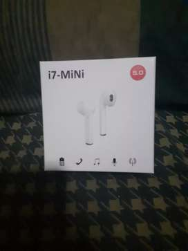 I7-mini auriculares