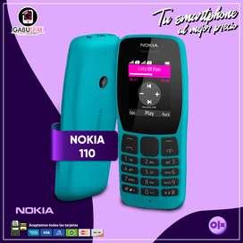 Nokia 110 *NUEVO*