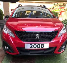 Peugeot Suv 2008 Active 1.6 full equipo A/t 2020