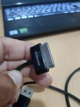 Cable usb para tablet Samsung original