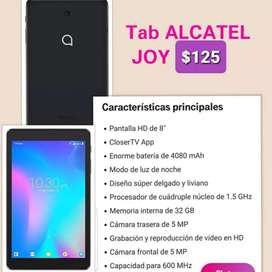 Tablet Alcatel joy tab