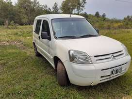 Vendo Citroën Berlingo