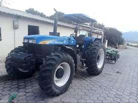 Se vende tractor agrícola