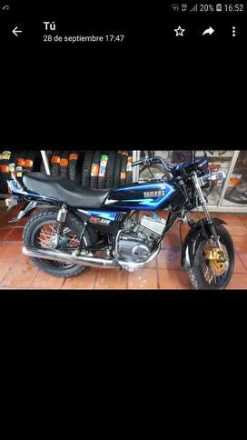 Vendo 115 Modelo 2002 Mela de Todo