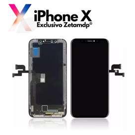 Repuesto pantalla Oled original para Apple iPhone X 10