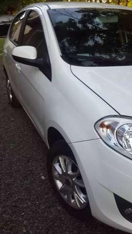 Vendo Fiat Palio 1.4  Attractive 5 puertas Full
