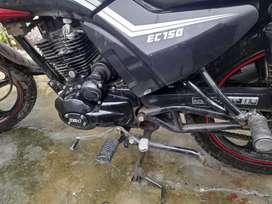 Vendo moto IGM 150cc