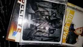 CD y DVD originales usados J Bieber, Miley Cyrus, Avril Lavigne