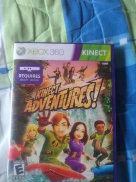 Juego para Kinect