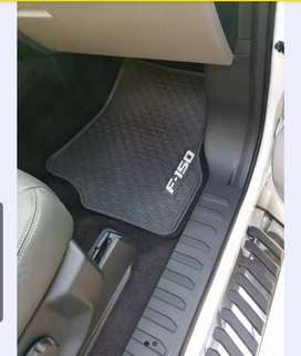 Moqueta de Ford f150