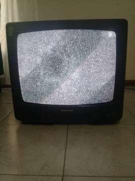 Tv  PHILCO de tubo.