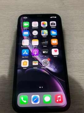 Vendo Iphone XR de 64gb