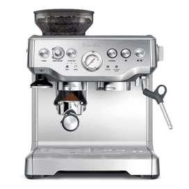 MAQ CAFE BREVILLE 870 CON MOLINO NUEVA , ENTREGA. INMEDIATA
