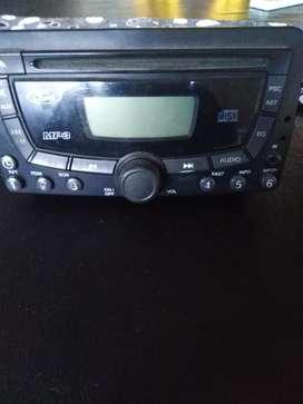 Stereo de Ford Ranger