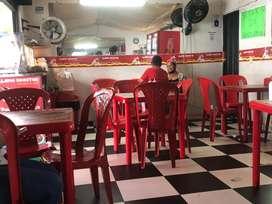 OFERTA restaurante centro