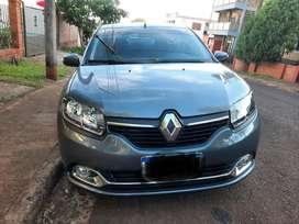 Renault logan privilege( full full) 2018 inmaculado