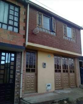 Casa en Venta en Soacha en el Ricaurte el precio es ciento sesenta millones