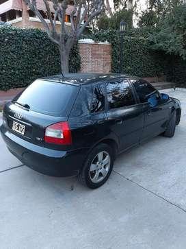 Audi  A3, 1.8 T