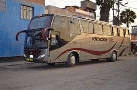 vendo omnibus Mercedes Benz