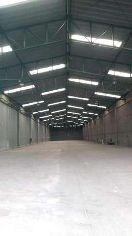 3769/ Bodega Funza 2333 m2 Parque Industrial