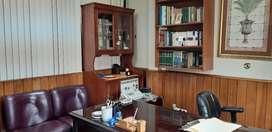 Vendo Oficina Amoblada. Centro. Sector bancario, bahia, Municipio, Gobernación
