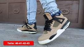Zapatillas Jordan Retro 6 Mujer