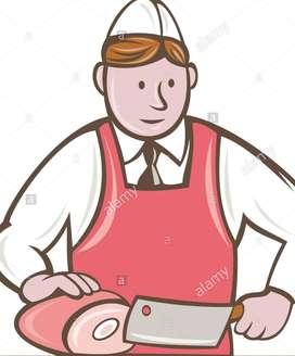 busco cortador de carnes