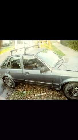 Ford escort lx 94