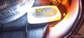 Luz estroboscopica led techo