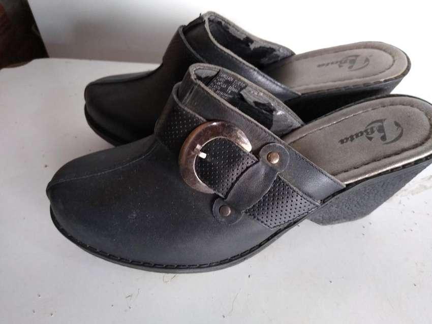 Zapato de Mujer Bata Talla 36 0