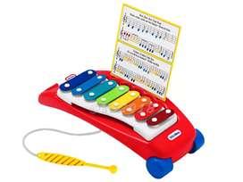 Xilofono Musical Little Tikes Juguete