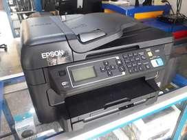 IMPRESORA EPSON L655