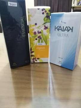 Kaiak Ultra, Aqua jabuticaba, Essencial Oum