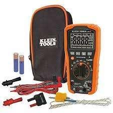 Multimetro klein tools m700 original para estrenar a mitad de precio
