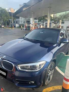 1185. BMW 120i