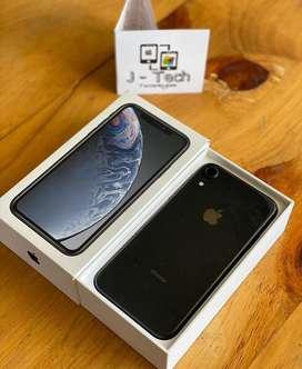 IPhone XR 256GB DUAL SIM