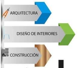 OFREZCO SERVICIOS CONSTRUCCIÓN