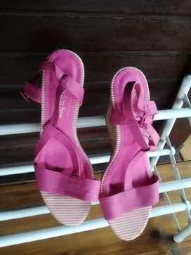 Vendo zapatos para dama