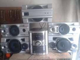 Sony  GN880