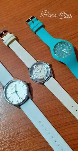 Joyas relojes