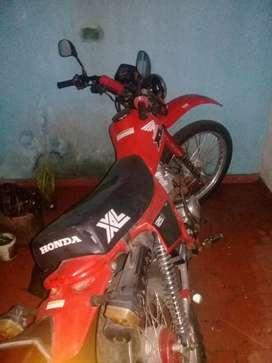 Honda Mod 88 Xl