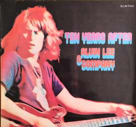 TEN YEARS AFTER -LP Alvin Lee & Company
