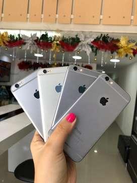 iPhone 6 de 16GB estado 10/10
