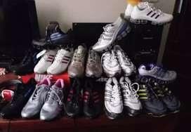 Zapatillas adidas pb bounce todos los talles
