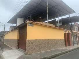 Casa de venta en Quevedo