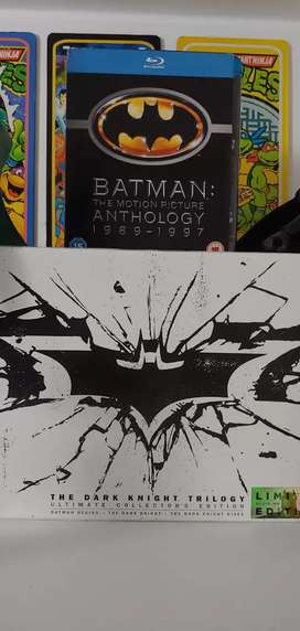 Batman peliculas