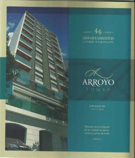Departamentos Premium Arroyo Tower - Arroyo Seco
