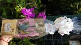 Se venden orquídeas naturales